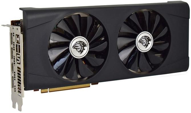 HIS Radeon RX 5700 XT IceQX2 i GIGABYTE RX 5700 XT Gaming OC [5]