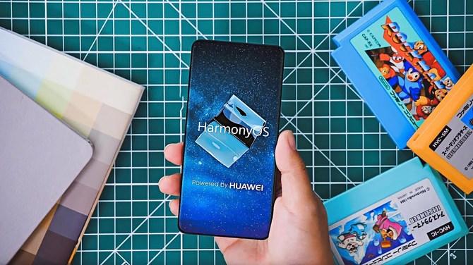 Huawei ujawnia Harmony OS, ale chce pozostać przy Androidzie [2]