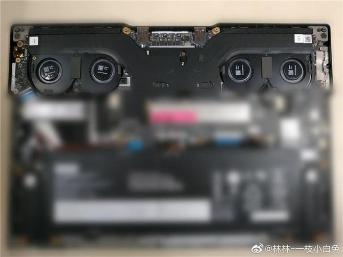 Lenovo Legion Y9000X - wydajny notebook z Intel Core i9-9980HK [2]