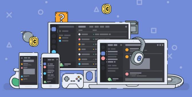 Discord wprowadza opcję streamingu gier w rozdzielczości 4K [1]