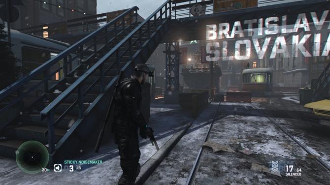 Ubisoft myśli o wznowieniu słynnej serii Splinter Cell [2]
