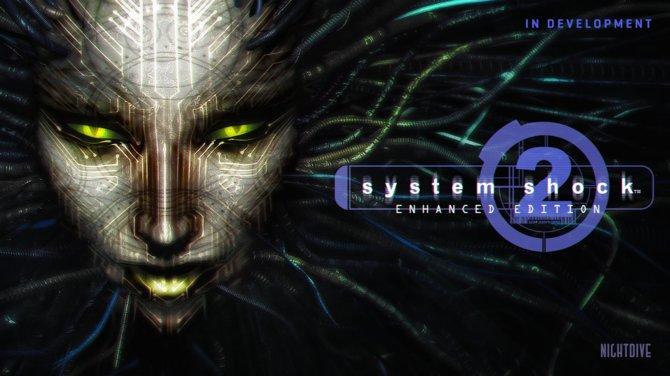 Wkrótce ukaże się wznowienie klasycznego System Shock 2  [1]