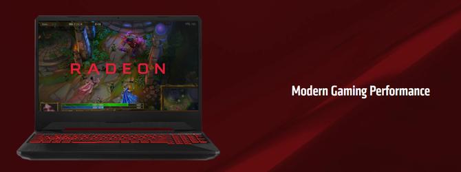 AMD Radeon RX 600 - nowa wersja układów Polaris na rynek OEM [1]