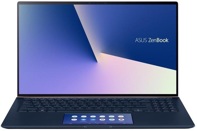ASUS Zenbook 15 UX534 pojawi się z procesorem Core i7-10510U [1]
