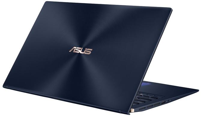 ASUS Zenbook 15 UX534 pojawi się z procesorem Core i7-10510U [3]