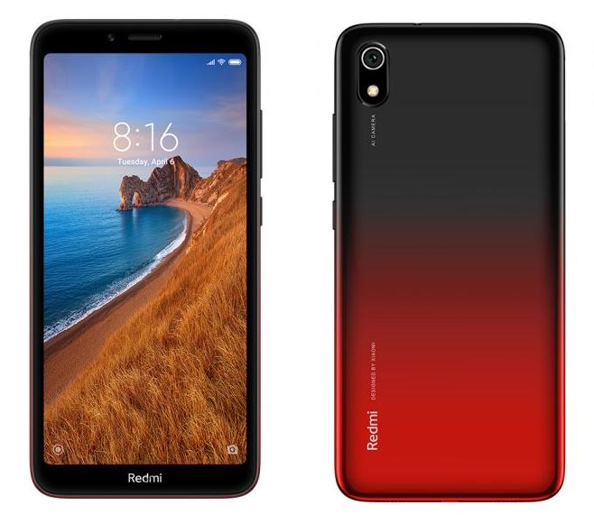 Banggood - Promocje na Xiaomi Mi9 SE, Xiaomi Mi Play, Redmi 7A [4]