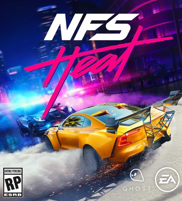 Need For Speed Heat - data premiery, trailer i edycja specjalna [1]