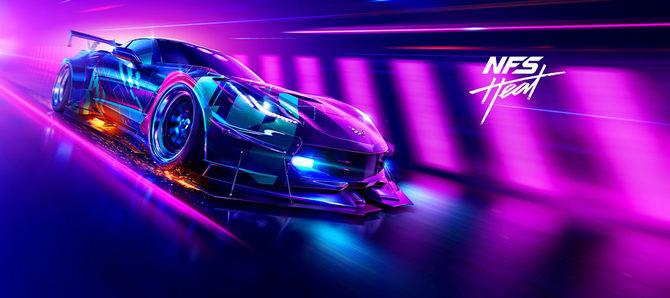 Need For Speed Heat - data premiery, trailer i edycja specjalna [2]