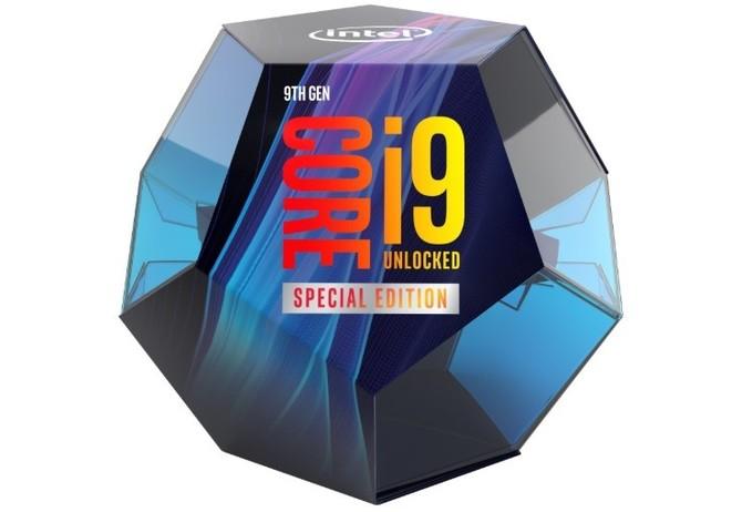 Nowy procesor Intel Core i9-9900KS pojawił się w bazie 3DMark [1]