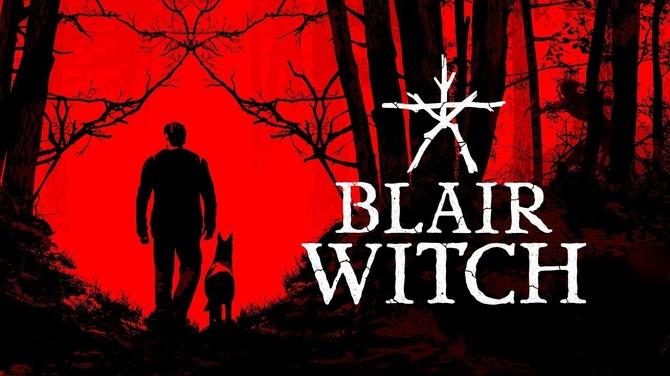 Blair Witch - nowy trailer zabiera nas do Creepy Woods w 4K [1]