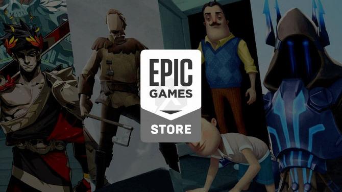 Epic Games Store - więcej gier z sejwami w chmurze i inne zmiany [2]
