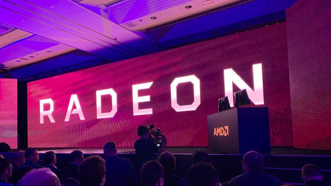 AMD Navi 14 z 8 GB pamięci pojawił się w bazie CompuBench [1]