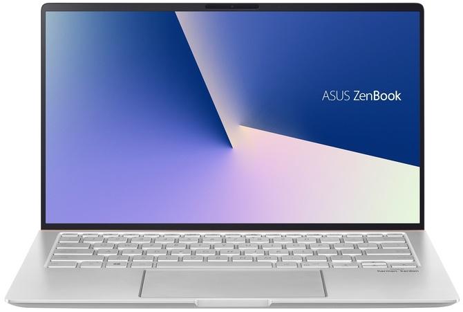ASUS Zenbook 14 UM433DA - laptopy z układami AMD Ryzen Mobile [1]