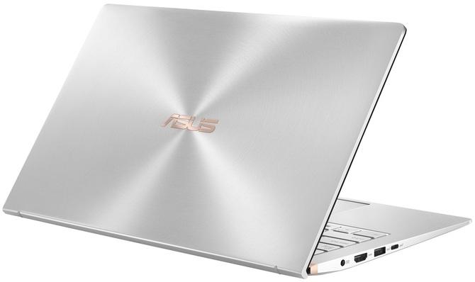 ASUS Zenbook 14 UM433DA - laptopy z układami AMD Ryzen Mobile [2]