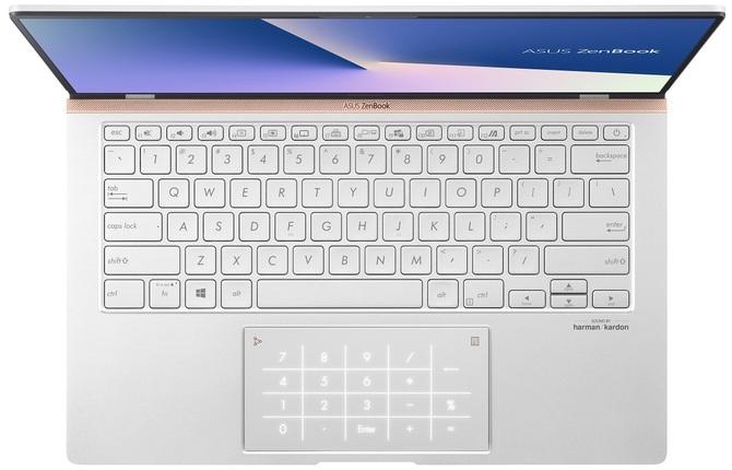 ASUS Zenbook 14 UM433DA - laptopy z układami AMD Ryzen Mobile [3]