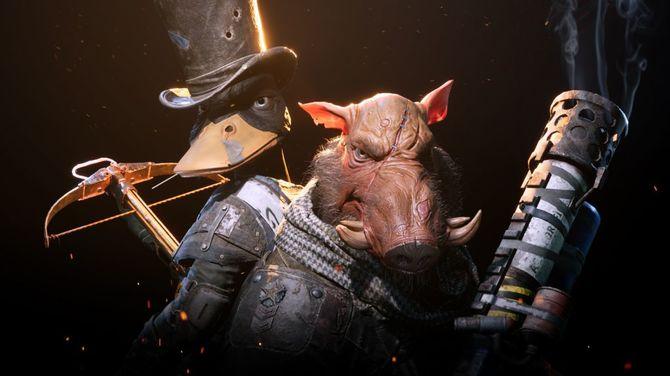 Epic Games Store - Mutant Year Zero, Hyper Light Drifter za darmo [1]