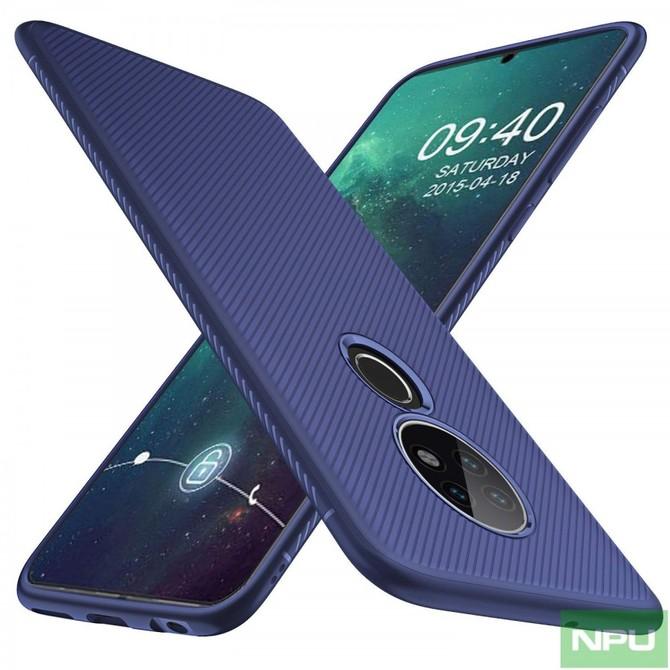 Nokia 7.2 goni trendy wysepką na aparat. Tyle tylko, że okrągłą [4]