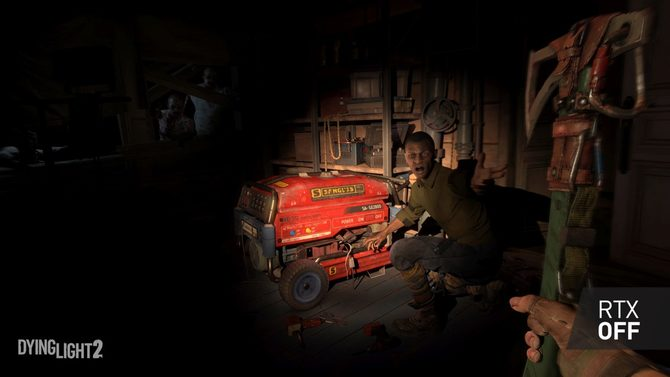 Ray tracing w Modern Warfare, Minecraft, Synced i Dying Light 2 [2]