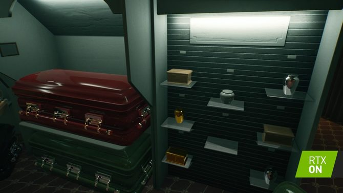 Ray tracing w Modern Warfare, Minecraft, Synced i Dying Light 2 [15]