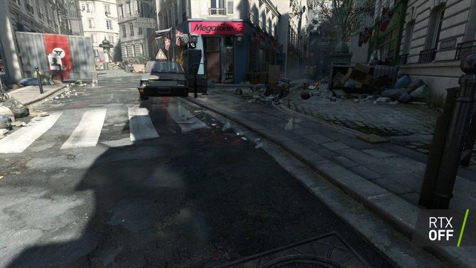 Ray tracing w Modern Warfare, Minecraft, Synced i Dying Light 2 [18]