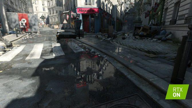 Ray tracing w Modern Warfare, Minecraft, Synced i Dying Light 2 [19]