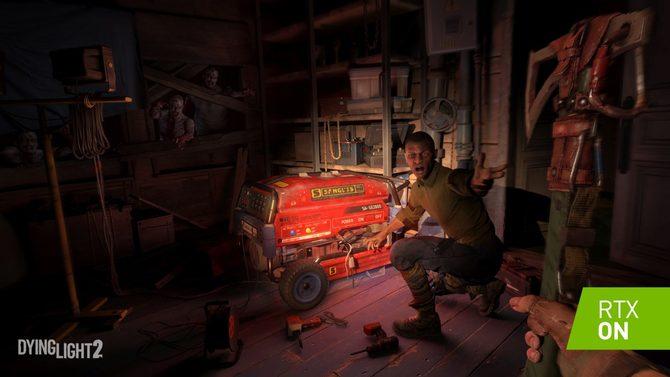 Ray tracing w Modern Warfare, Minecraft, Synced i Dying Light 2 [3]