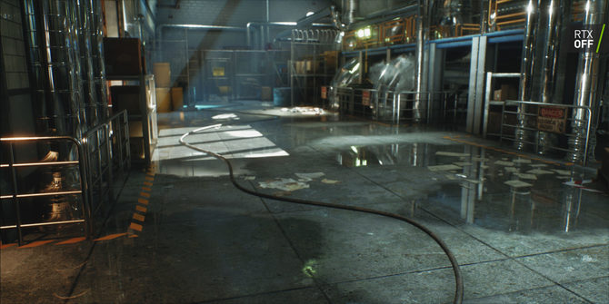 Ray tracing w Modern Warfare, Minecraft, Synced i Dying Light 2 [8]