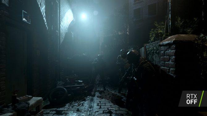 Ray tracing w Modern Warfare, Minecraft, Synced i Dying Light 2 [10]