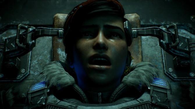 Gears of War 5 - pierwszy rzut oka na kampanię prosto z Gamescom [1]