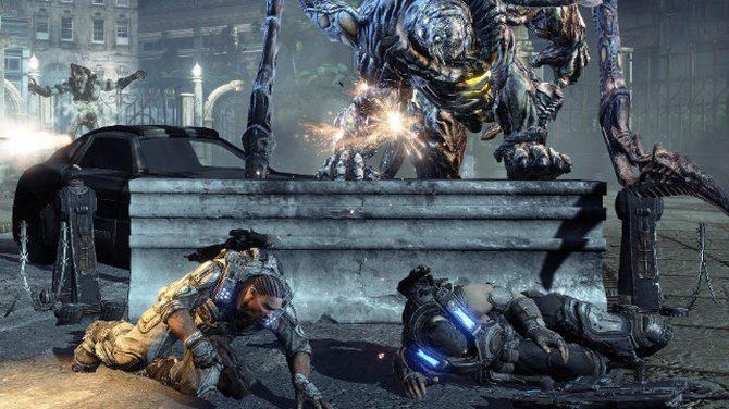 Gears of War 5 - pierwszy rzut oka na kampanię prosto z Gamescom [2]