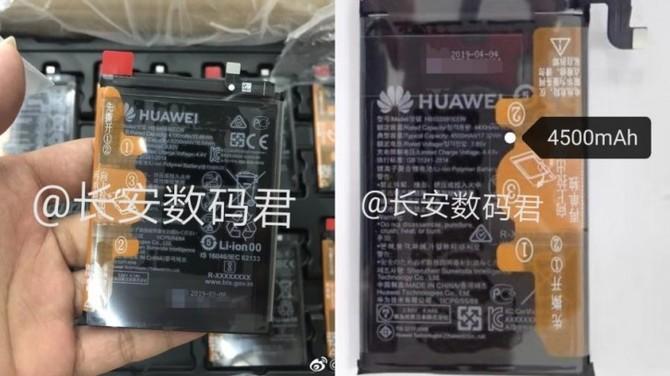Huawei Mate 30 i Mate 30 Pro - większe baterie dla flagowców [2]
