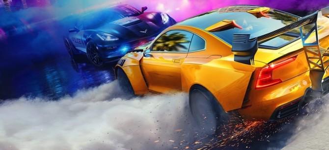 Need For Speed: Heat bez mikropłatności. Jest pierwszy gameplay [1]