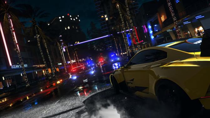 Need For Speed: Heat bez mikropłatności. Jest pierwszy gameplay [2]