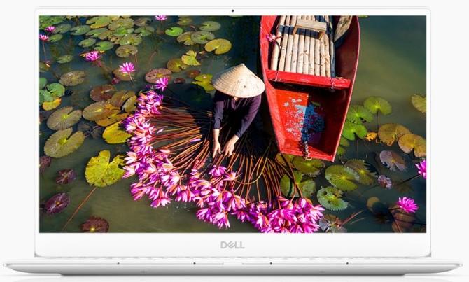 Dell XPS 13 7390 - nowy ultrabook z układem Intel Core i7-10710U [1]