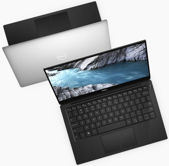 Dell XPS 13 7390 - nowy ultrabook z układem Intel Core i7-10710U [2]