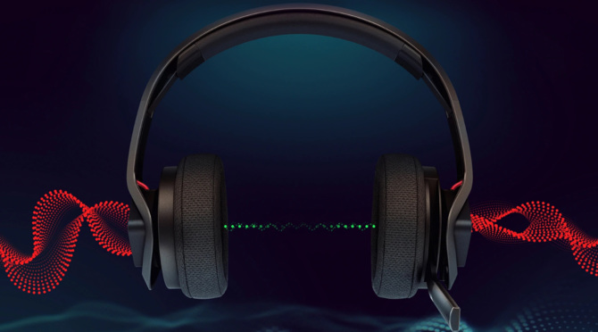 HP Omen Mindframe Prime – a headset that cools your ears