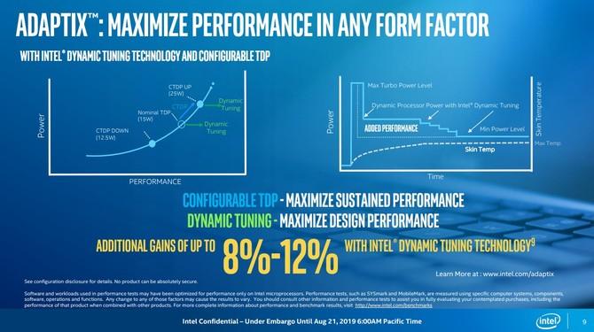 Intel Comet Lake - oficjalna zapowiedź niskonapięciowych układów [5]