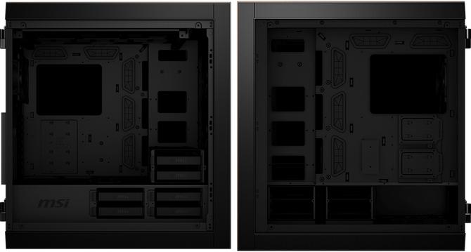 MSI MPG SEKIRA 500G i 500X - Obudowy z segmentu premium [2]