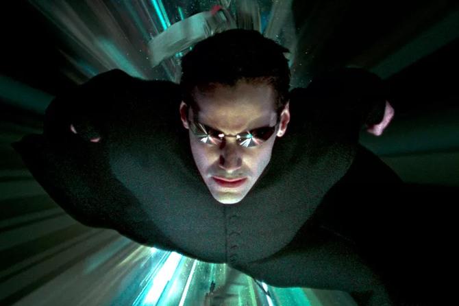 The Matrix - potwierdzono nowy film z Keanu Reeves w roli głównej [1]