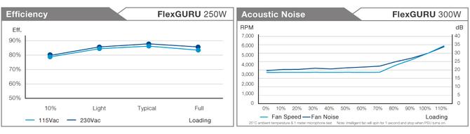 FSP FlexGURU - Zasilacze Flex ATX o mocy 250 i 300 W  [4]
