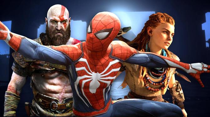 Szef Sony sugeruje, że gry z PlayStation będą ukazywały się na PC [1]