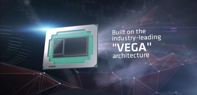 AMD Vega 12 w odświeżonej wersji pojawiła się w GeekBench [1]