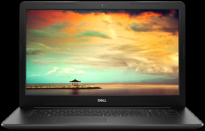 Dell Inspiron serii 3000 - tanie, multimedialne laptopy z Comet Lake [1]