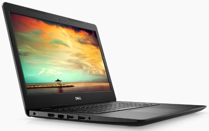 Dell Inspiron serii 3000 - tanie, multimedialne laptopy z Comet Lake [2]
