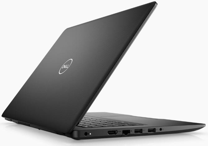 Dell Inspiron serii 3000 - tanie, multimedialne laptopy z Comet Lake [3]