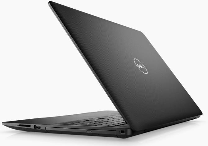 Dell Inspiron serii 3000 - tanie, multimedialne laptopy z Comet Lake [5]