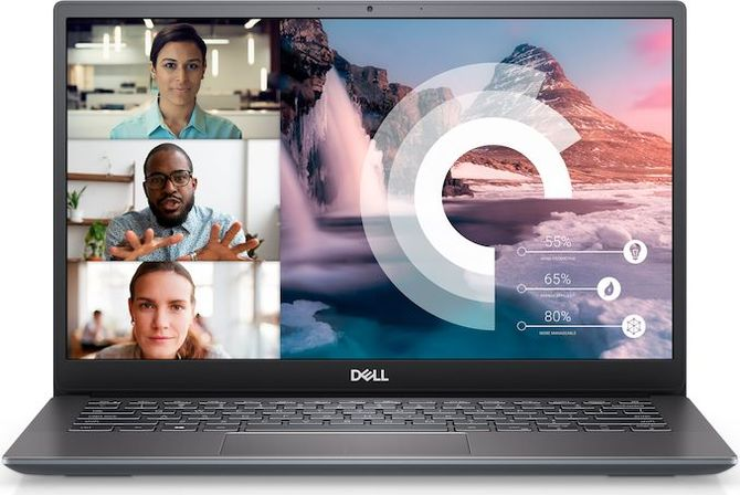 Dell Vostro 13 5391 - nowy biznesowy laptop z Intel Comet Lake-U [1]