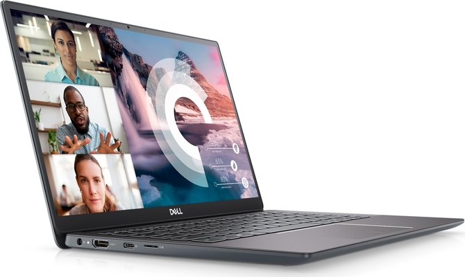 Dell Vostro 13 5391 - nowy biznesowy laptop z Intel Comet Lake-U [2]