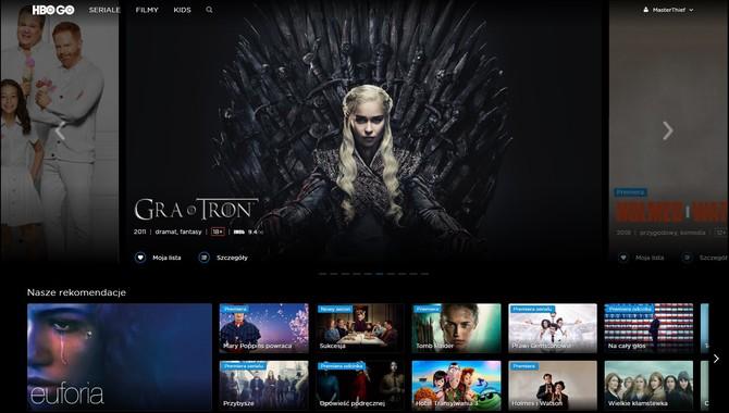 Platforma HBO GO prawdopodobnie już wkrótce nieco podrożeje [2]