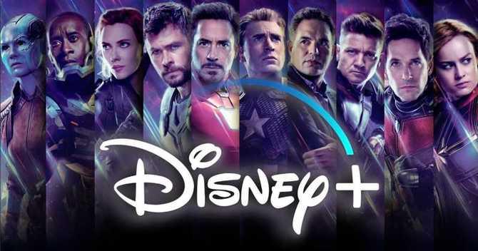 Disney+ z pierwszym trailerem serialu Star Wars: The Mandalorian [1]